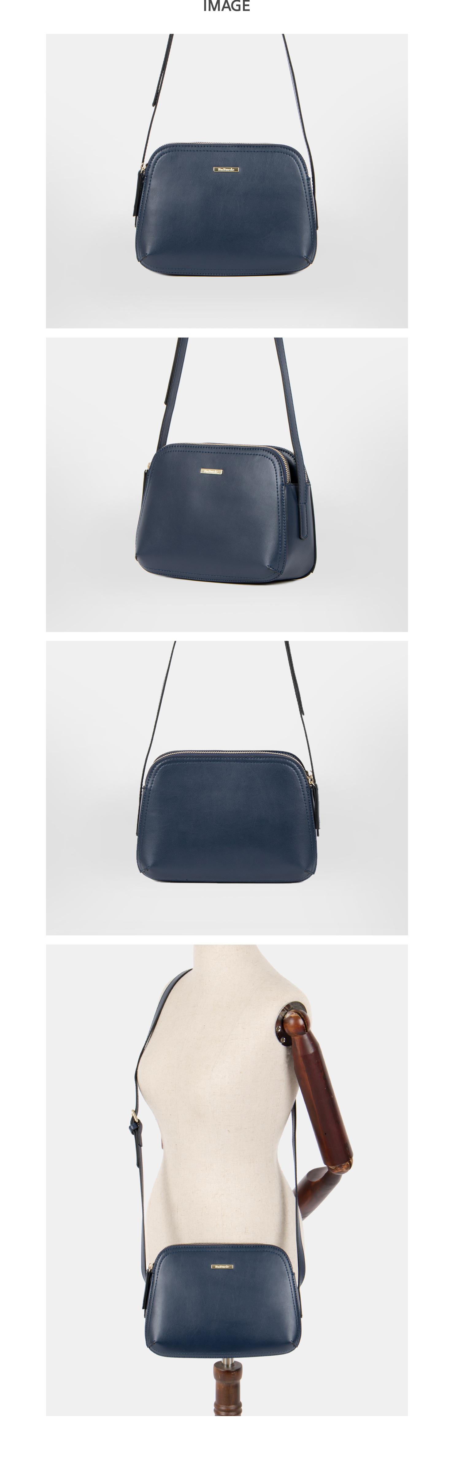 Sally Daily Leather Bag-holiholic.com
