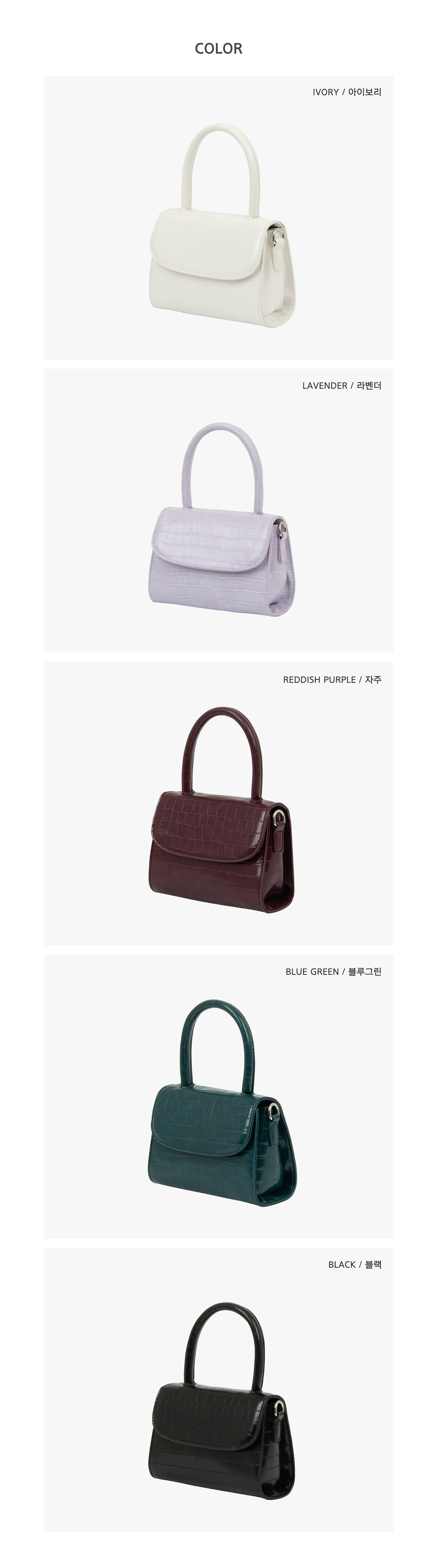 Amy Round Handle Handbag-holiholic.com